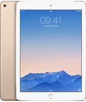 Apple iPad Air 2 64GB 3G 4G Gold (Gold)