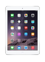 Apple iPad Air 32GB 3G 4G Silber (Silber)