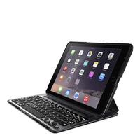 Belkin F5L176DEBLK Tablet-Schutzhülle (Schwarz)