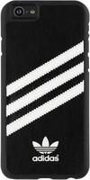 Adidas 18259 Handy-Schutzhülle (Schwarz, Weiß)