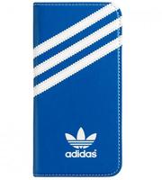 Adidas 18278 Handy-Schutzhülle (Blau, Weiß)