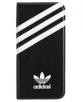 Adidas 18273 Handy-Schutzhülle (Schwarz, Weiß)