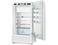 Bosch KSL20AW30 Kombi-Kühlschrank (Weiß)