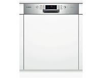 Bosch SMI69N75EU Spülmaschine (Edelstahl, Weiß)