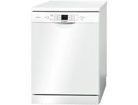 Bosch SMS63N22EU Spülmaschine (Weiß)