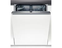 Bosch SMV63N60EU Spülmaschine (Weiß)