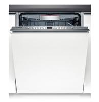 Bosch SMV69N70EU Spülmaschine (Edelstahl, Weiß)