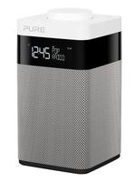 Pure Pop Midi (Schwarz, Silber, Weiß)