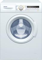 Constructa CWF14B21 Waschmaschine (Weiß)