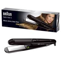 Braun Satin-Hair 5 ST 560 (Schwarz)