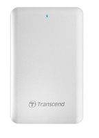 Transcend SJM500, 256GB 256GB (Weiß)