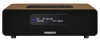 Sangean DDR-36 (Braun)
