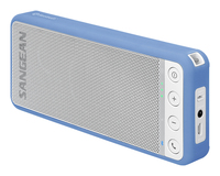 Sangean BluTab BTS-101 (Blau, Weiß)
