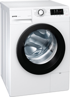 Gorenje W8543T Freestanding 8kg 1400RPM A+++ White Front-load Waschmaschine (Weiß)