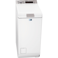 AEG L87375TL Freestanding 7kg 1300RPM A+++ White Top-load (Weiß)