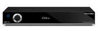 TechniSat 0000/4730 TV set-top box (Schwarz)
