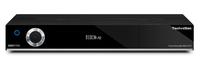 TechniSat 0000/4730 TV set-top box (Schwarz)