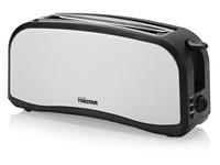 Tristar BR-2138 Toaster (Edelstahl)