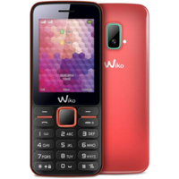 "Wiko RIFF 2.4"" 80g Coral (Coral)"