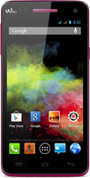 Wiko 4G 8GB 4G Pink (Pink)