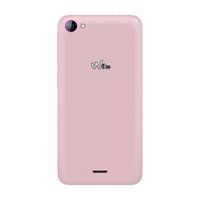 Wiko JIMMY 4GB Pink, Violett (Pink, Violett)