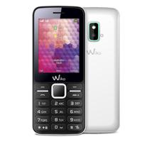"""Wiko RIFF 2.4"""" 80g Weiß (Weiß)"""