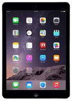 Apple iPad Air 16GB Grau (Grau)
