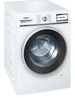 Siemens WM14Y74A Waschmaschine (Weiß)