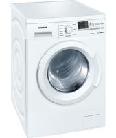Siemens WM14Q342 Waschmaschine (Weiß)