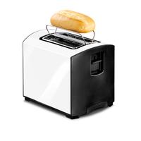 Princess Arctic White Toaster (Schwarz, Weiß)