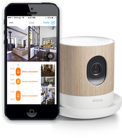 Withings Home (Holz)