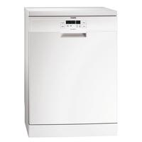 AEG F56312W0 Spülmaschine (Weiß)