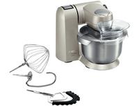 Bosch MUMX15TLDE Küchenmaschine (Edelstahl)