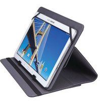 Case Logic CRUE110 Tablet-Schutzhülle (Schwarz)