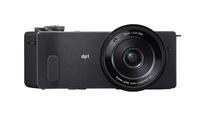 Sigma DP1 Quattro Kompaktkamera 29MP CMOS 7680 x 5120Pixel Schwarz (Schwarz)