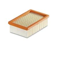 Kärcher 2.863-005.0 Staubsauger-Zubehör und Verbrauchsmaterial (Beige, Orange)