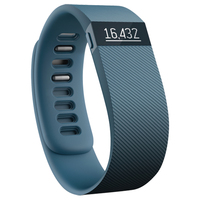 Fitbit Charge (Grau)