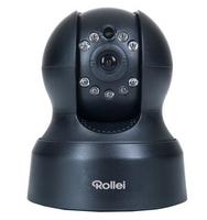 Rollei SafetyCam 10 HD (Schwarz)