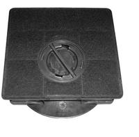Gorenje 110575 Cooker hood filter Bauteil & Zubehör für Dunstabzugshauben (Schwarz)
