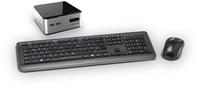 Medion AKOYA Mini PC S2000D (Schwarz)