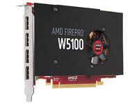 HP AMD FirePro W5100 4GB AMD FirePro W5100 4GB