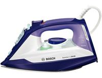 Bosch TDA3026110 Bügeleisen (Violett, Weiß)