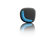 Lenco Xemio-254 (Blau, Grau)