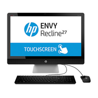 HP ENVY All-in-One - 27-k302ng (ENERGY STAR)