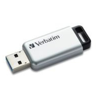 Verbatim 98665 32GB USB 3.0 Silber USB-Stick (Silber)