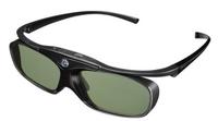Benq 5J.J9H25.001 stereoscopische 3D-brille/Fernglas (Schwarz)