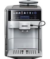 Siemens TE603501DE Kaffeemaschine (Silber)