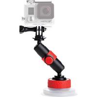Joby JB01330-BWW Kamera Montagezubehör (Schwarz, Rot, Weiß)