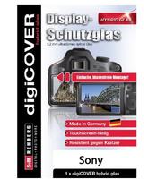 DigiCover G3002 Bildschirmschutzfolie (Transparent)