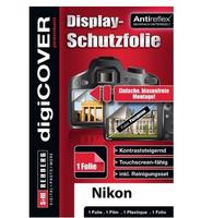 DigiCover N3904 Bildschirmschutzfolie (Transparent)
